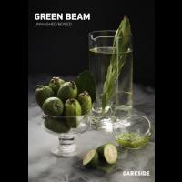 Табак Dark Side Green beam (Дарксайд Фейхоа) Medium 250 грамм