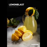 Табак Dark Side Lemonblast (Дарксайд Лемонбласт) medium 100 г.