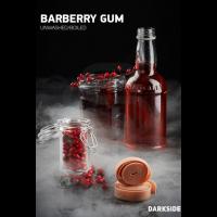 Табак Dark Side Barberry Gum (Дарксайд Барбарисовая Жвачка) medium 250 г.