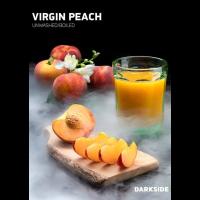 Табак Dark Side Virgin Peach (Дарксайд Персик) medium 100 г