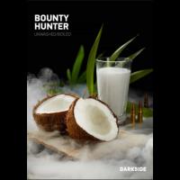 Табак Dark Side Bounty Hunter (Дарксайд Ледяной Кокос) soft 250 г.