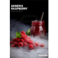 Табак Dark Side Generis Raspberry (Дарксайд Малина) medium 250 грамм