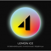 Табак Do You Lemon Ice (Ду Ю Лимонные Леденцы) 50 грамм (