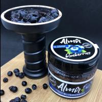 Гель - паста Almir Blueberries (Альмир Черника) 100 грамм