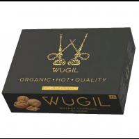 Уголь ореховый для кальяна Wugil 80 кубиков