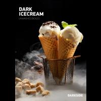 Табак Dark Side Dark Icecream Medium (Дарксайд Мороженое Медиум) 250 грамм