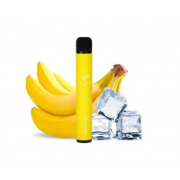 Elf Bar (Ельф бар) 800 Айс Банан