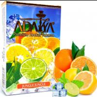 Табак Adalya Jungle Jungle (Адалия Джангл Джангл) 50 грамм