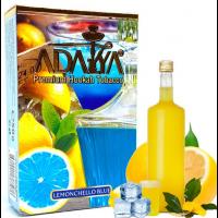 Табак Adalya Lemonchello Blue (Адалия Лимончелло Блю) 50 грамм
