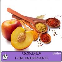 Табак Tangiers F-Line Kashmir Peach 38 (Танжирс Кашмир Персик) 250 грамм