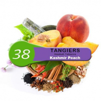 Табак Tangiers Burley Kashmir Peach 38 (Танжирс Берли Персик) 100грамм