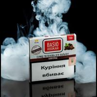 Табак Basio Hookah Chocolate (Базио Хука Шоколад) 100 грамм