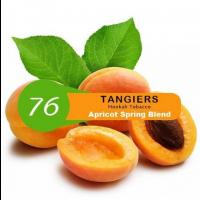 Табак Tangiers Noir Apricot Spring Blend 76 (Танжирс Весенний абрикос) 250 грамм