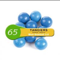 Табак Tangiers Noir Blue Gum Ball 2.0 65 (Танжирс Голубая Жвачка 2.0) 100 г.