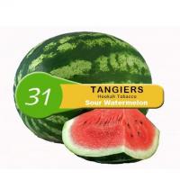 Табак Tangiers Noir Sour Watermelon 31 (Танжирс Кислый арбуз) 250 грамм
