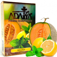 Табак Adalya Melona (Адалия Дыня,Лимон,Мята) 50 грамм