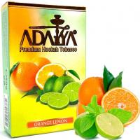 Табак Adalya Orange Lemon (Адалия Апельсин Лимон) 50 грамм