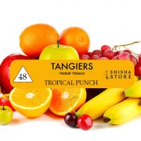 Tangiers Noir Tropica Punch 48 (Танжирс Тропический Пунш) 100 грамм