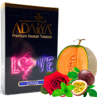 Табак Adalya Love 66 (Адалия Любовь 66) 50 грамм Акциз