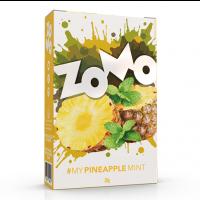Табак Zomo Pineapple (Зомо ананас) 50 грамм