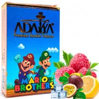 Табак Adalya Mario Brothers