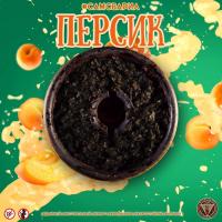 Табак Сам Сварил Сладкий Персик 100 грамм