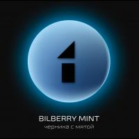 Табак Do You Bilberry Mint (Ду Ю Черника с Мятой) 50 грамм