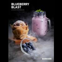 Табак Dark Side Blueberry Blast (Черничный Взрыв) medium 100 грамм