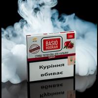 Табак Basio Hookah Pomegranate (Базио Хука Гранат) 100 грамм