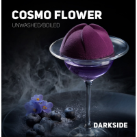Табак Dark Side Cosmo Flower (Дарксайд Космо Флауэр) medium 250 г.