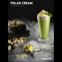 Табак Dark Side Polar Cream (Дарксайд Фисташковый крем) 100 грамм медиум