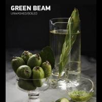 Табак Dark Side Green beam (Дарксайд Фейхоа) Medium 100 грамм