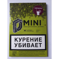 Табак Doobacco Mini Кайпиринья 15 г.