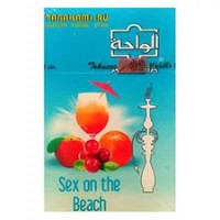 Табак Al Waha Sex On The Beach (Аль Ваха Секс на пляже) 50 г.