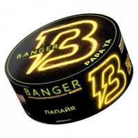 Табак Banger Papa Ya (Бэнгер Папайя) 100 грамм