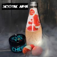 Табак Chefir - Чефир Экзотик Личи 100 грамм