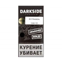 Табак Dark Side Extragon (Дарксайд Тархун) medium 100 г.