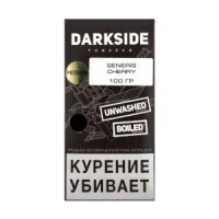 Табак Dark Side Generis Cherry (Дарксайд Вишня) medium 100 г.