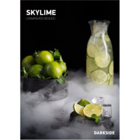 Табак Dark Side SkyLime (Дарксайд Скай лайм) 250 грамм