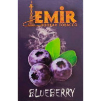 Табак Emir Blueberry (Эмир Черника) 50 грамм