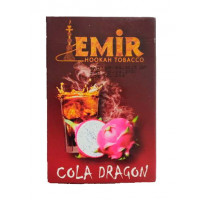 Табак Emir Cola Dragon (Эмир Кола Дракон) 50 грамм
