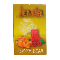 Табак Emir Gummy Bear (Эмир Желейные Мишки) 50 грамм