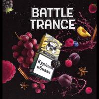 Табак Honey Badger Mild Mix (Медовый Барсук Легкий) Батл Транс 40 грамм