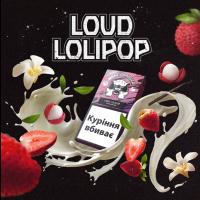 Табак Honey Badger Wild Mix (Медовый Барсук Крепкий) Лауд Лолипап 40 грамм