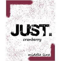 Табак Just Cranberry (Джаст Клюква) 50 грамм