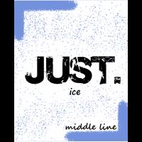 Табак Just Ice (Джаст Айс - Холод) 50 грамм