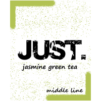 Табак Just Jasmine Green Tea (Джаст Жасминовый Чай) 50 грамм