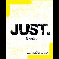 Табак Just Lemon (Джаст Лимон) 50 грамм
