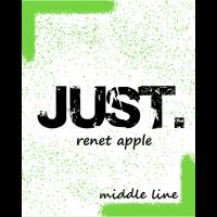 Табак Just Renet Apple (Джаст Ренет Яблоко) 50 грамм
