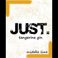 Табак Just Tangerine Gin (Джаст Мандариновый Джин) 50 грамм